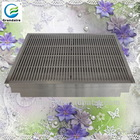 HVAC air vent covers for air conditioning system