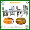 China Automatic High Grade Chicken Nugget Processing Machine