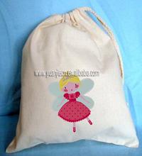 Cute Soft lingerie Pouch Bag