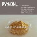 Extracto de té verde Epigallocatechin gallate ( EGCG )