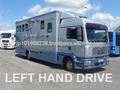 Caminhões usados- homem tgl 12.240 4*2 cavalos caminhão transportador( lhd 99326 diesel)