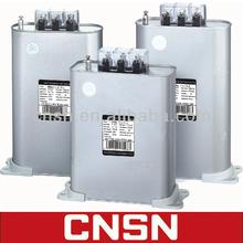 BSMJ low voltage shunt capacitor