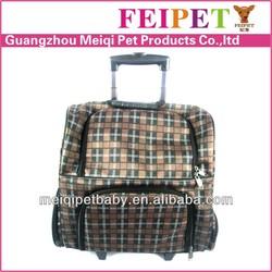 2 Uses Waterproof Backpack Dog Carrier Large Dog Carrier