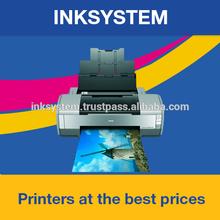 epson inkjet printer ciss