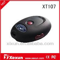 Xexun XT107 gps personal tracker mini chip gps