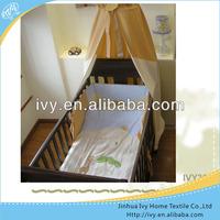 cat print bedding set children