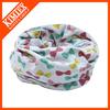 beautiful bow bandana,colorful multi scarf headwear for child