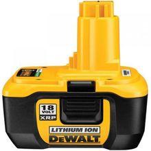 dewalt tools replacement battery 18v li-ion battery