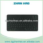 84 keys bluetooth keyboard for new ipad with keyboard case