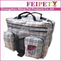 Convenient Pet Pocket Dog Carrier Bag for Large Dogs