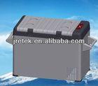 AC Portable Solar refrigerator /freezer