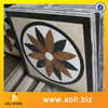 Star Design Cheap China Marble Medallion
