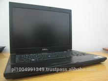 Laptop E6400 Core 2 Duo 2GB RAM used