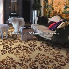 2014 Hotel Guest Room Carpet
