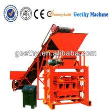 Piccola macchina redditizia qtj4- 35b2 blocco usato che fa la macchina germania