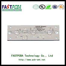 hot selling high power led street light aluminium pcb