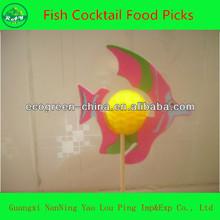 Paper Glowing Foam Party Sticks