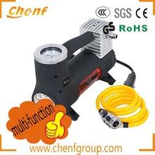 New Style 12v portable car mini compressor air pump //tire inflator pump