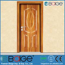 BG-MW90011 Cabinet melamine moulded door skin
