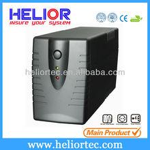 High reliability avr 220v ac 12v dc converter ups (Braver LED)