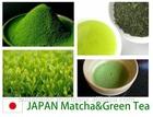 We are looking for the Green Tea & Matcha agency.zenya green tea