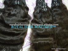 Usine prix 7A luxe pleine cuticule 100% vierge gros de cheveux brésiliens
