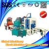 QT4-20C gypsum block production machine
