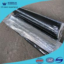 ISO9001 certified! 3mm 4mm app asphalt roll roofing