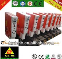 China dongguan factory direct sale/small PVC window door/profile welding machine/ultrasonic style 20KHZ XH-BRANSON2020
