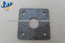 Prop Parts/Natural Base Plate