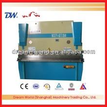 Best-Selling WC67Y bending machine , cnc bending machine , cnc hydraulic bending machine