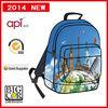 Novelty backpacks,plain white backpack,map backpack