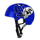 Fancy design CE approved PC in mould skate sports helmet KOSTON AC216