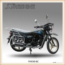 Brand new smart motocicleta Africa 150cc lifan motorcycles factory(WUYANG DIRT BIKE)