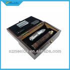 Hot new mechanical mod wooden box k fire vv mod best ecig k fire vaporizer