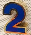 Mejor venta de 304# metal de acero inoxidable de números y letras