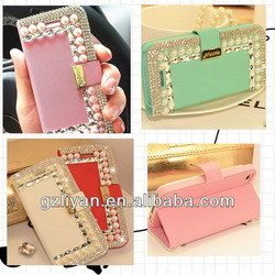 For iphone5 cell phone 3d cases factory price