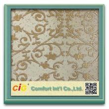 latest design fabric for curtain and furniture decorative curtain fabric india