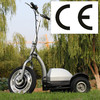 three wheel electric tricycle for passenger