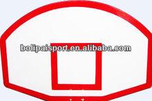 Kids tempered glass basketball backboard