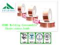 Des produits de qualité mig soudage fil aluminium solder pâte