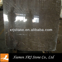 Angola grey marble engineering project