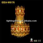 wall mounted outdoor solar lights,interior wall light,lighted wall art W8176-220