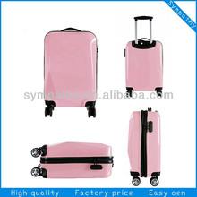 Diamond Shinny Scooter Luggage