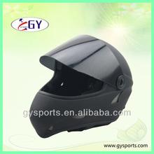2014 new developed famous worldwide fiber glass full face helmet longboard