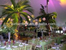 wedding tent 2012