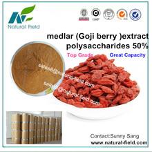polysaccharides 50% goji berry extract