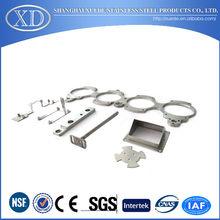 manual sheet metal bending