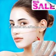 fda gmp certificate factory OEM korea hydrogel collagen mask in korea