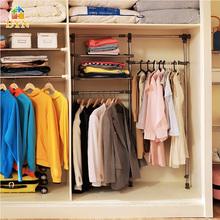 BYN cabinet clothes cabinet clothes cabinet hanging DQ-0832